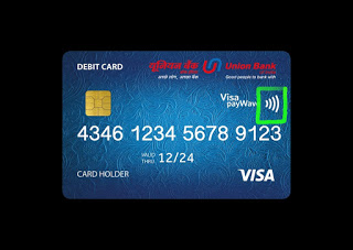 contact less card
