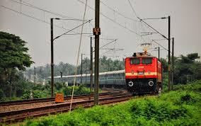 Indian railway